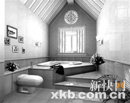 艺术百科:高端卫浴市场欧系品牌行情看涨