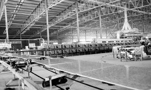 鉴赏百科:陶瓷产业园年产40亿金蛋 丁蜀崛起陶瓷产业高地
