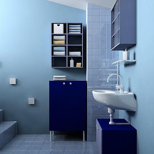 创造卫浴艺术设计空间 体现凝固品质和时尚元素