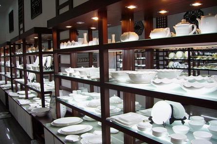 陶瓷公司组织架构