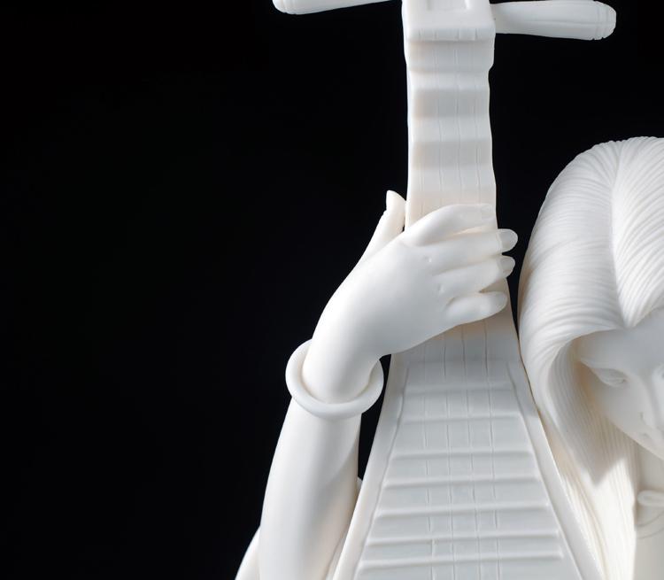 冯美莲作品《乡愁》获第九届中国陶瓷产品设计大赛金奖