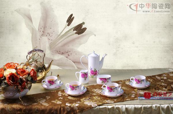 深圳茶博会首届茶席创意设计大赛引关注