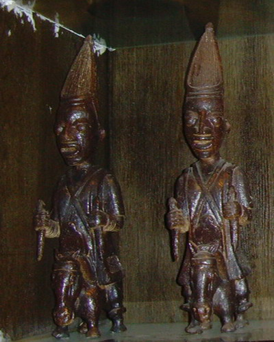 埃及法老王图片